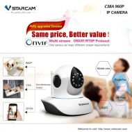 Vstarcam C38A 960P Wifi IP Camera(Indoor)