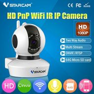 VSTARCAM VStarcam C23S Wireless Security IP Camera WiFi Network Pan Tilt Zoom PTZ 1080P Full HD Surveillance CCTV home for Baby Monitor