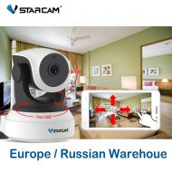 [직배송][추가금없음]Vstarcam C7824 New HD Wireless IP Camera 720P Night Vision home Security Camera P2P Indoor IR cam PTZ IP WIFI Camera Audio ONVIF
