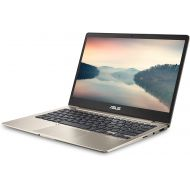 Visit the ASUS Store ASUS ZenBook 13 Ultra-Slim Laptop 13.3 FHD Display, Intel 8th gen Core i5-8250U, 8GB RAM, 256GB M.2 SSD, Win10, Backlit KB, FP, Icicle Gold, UX331UA-AS51