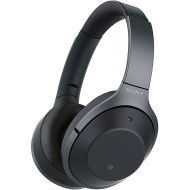 Sony WH-1000XM2B Wireless Bluetooth Noise Cancelling Hi-Fi Headphones (Certified Refurbished)