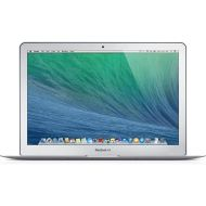 Visit the Amazon Renewed Store Apple MacBook Air 13.3-Inch Laptop MD760LL/B, 4GB Ram - 128GB SSD - 1.4 GHz Intel i5 Dual Core (Renewed)