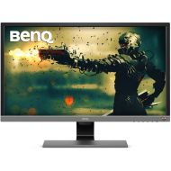 Visit the BenQ Store BenQ EL2870U 28 inch 4K Monitor for Gaming 1ms Response Time, FreeSync, HDR, eye-care, speakers