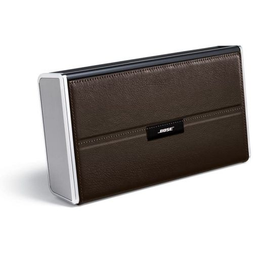 보스 Bose SoundLink Bluetooth Mobile Speaker II  Leather