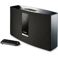 Bose SoundTouch 20 wireless speaker, works with Alexa, Black (738063-1100)
