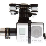 DJI CP.ZM.000061 Zenmuse H3-3D 3-Axis Gimbal for GoPro HERO33+4 (Phantom 2) (White)