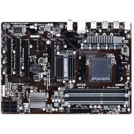 Gigabyte AM3+ AMD 970 SATA 6Gbps USB 3.0 ATX AM3+ Socket DDR3 1600 Motherboards (GA-970A-DS3P)