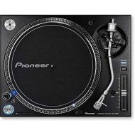 Pioneer DJ Direct Drive DJ Turntable, 10.80 x 18.60 x 22.30 (PLX-1000)