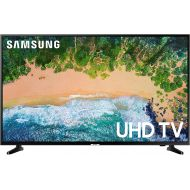 Samsung Electronics 4K Smart LED TV (2018), 43 (UN43NU6900FXZA)