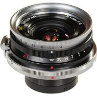 Voigtlander 25mm f4.0 SC-Skopar with Finder for Contax and Nikon Rangefinders