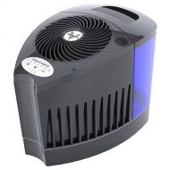 Vornado vornado evap3 whole room evaporative humidifier, black