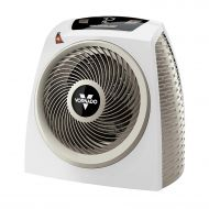 Vornado AVH10 Vortex Heater with Auto Climate Control, 2 Heat Settings, Fan Only Option, Advanced Safety Features