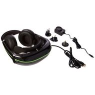 Vuzix 412T00011 iWear Video Headphones