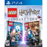 Bestbuy LEGO Harry Potter Collection - PlayStation 4