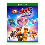 Whv Games The LEGO Movie 2 Videogame, Warner Bros., Xbox One, 883929668137