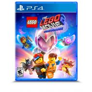 Whv Games The LEGO Movie 2 Videogame, Warner Bros, PlayStation 4, 883929668120