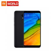 [직배송][추가금없음]Xiaomi  Mi Redmi 5 plus 4GB+64GB full screen Xiaolong processor smart camera phone redmi 5P mobile phone