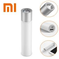 Xiaomi Portable Flashlights With Rotatable Lamp Head 11 Adjustable Luminance Modes 3350mAh Lithium Battery USB Charging Port