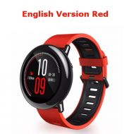 Amazfit Xiaomi Huami AMAZFIT Watch Pace Sports Smart Watch English Version Heart Rate Monitor GPS For Android IOS