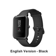 Xiaomi Huami Amazfit Bip Smart Watch English Version Lite IP68 GPS Heart Rate Mijia Smartwatch For Cellphone android tablet