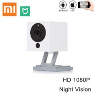 Xiaomi mijia xiaofang 1s camera HD 1080P wireless IP camera Camera Night Vision IR9m WIFI security camera for home security