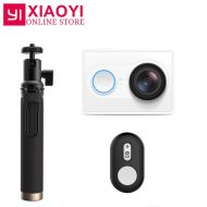 [직배송][추가금없음]Yi [International Edition]Original Xiaomi YI Action Camera Xiaoyi 1080P Sports Camera WiFi 3D Noise Reduction 16MP 60FPS Ambarella