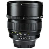 Mitakon Zhongyi Mitakon 85mm f1.2 Speedmaster Lens for Sony E-mount Nex Series - Manual Focus