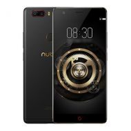 [직배송][추가금없음]ZTE Nubia Z17 Lite 5.5 Inch Bezel-Less MSM8976 Pro Octa Core 6GB 64GB 4G LTE Smartphone Dual 13.0MP Rear Camera Mobile Phone