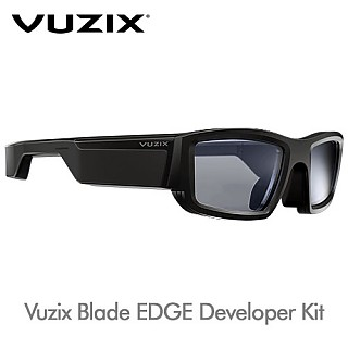 추가금없음Vuzix Blade EDGE Developer Kit