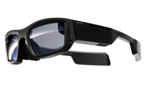 뷰직스 블레이드 스마트 안경  Vuzix Blade Smart Glasses