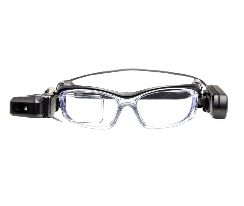 [추가금 없음]  뷰직스 M4000  Vuzix M4000 Smart Glasses